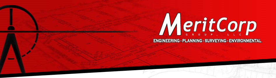 MeritCorp - Civil Engineering, Environmental Science, Land Planning, Land Surveying